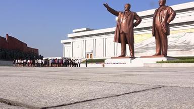 Zdfinfo - Undercover In Nordkorea - Im Reich Des Kim Jong Un