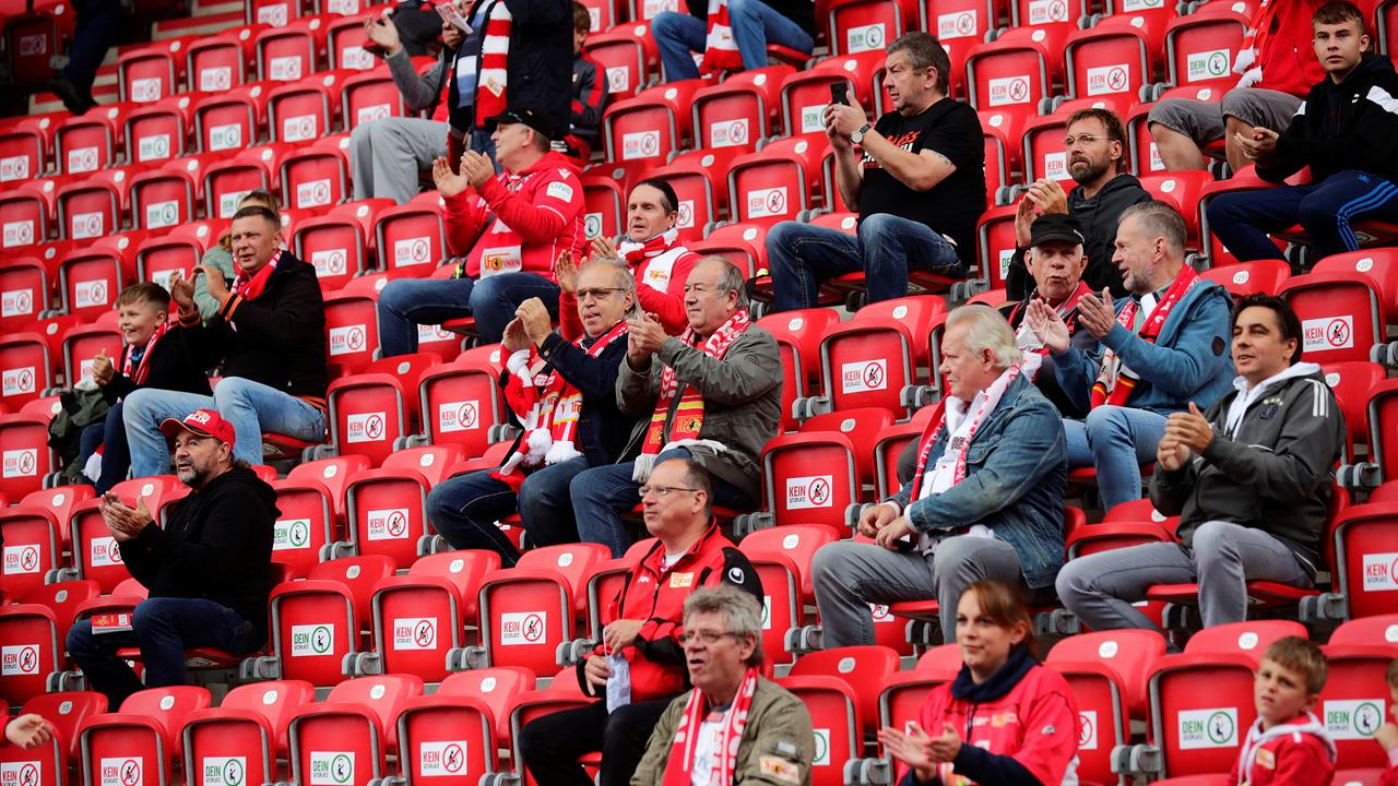 Fußball Bundesliga 2021/18