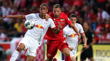 Fussball Bundesliga Der Erste Spieltag Zdfmediathek