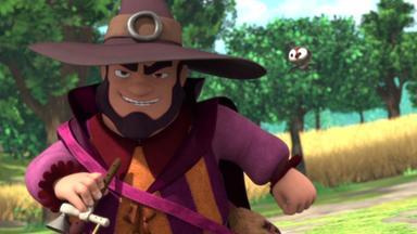 Robin Hood - Schlitzohr Von Sherwood - Robin Hood: Unsichtbare Diebe