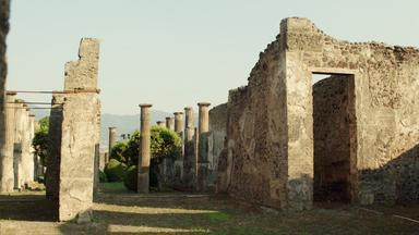 Zdfinfo - Unsterbliches Pompeji