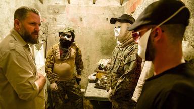 Zdfinfo - Unter Gangstern: Bei Der Cosa Nostra In Sizilien