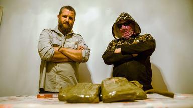 Zdfinfo - Unter Gangstern: Bei Der 'ndrangheta In Kalabrien