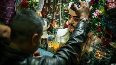 Zdfinfo - Unter Gangstern: Das Sinaloa-kartell (3/3)