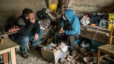 Zdfinfo - Unter Gangstern: Perus Kulturerbe Auf Dem Schwarzmarkt