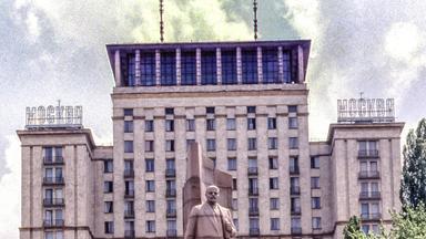 Zdf History - Der Untergang Der Sowjetunion
