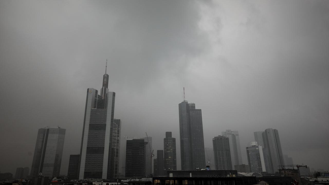 Www Wetter De Frankfurt