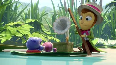 Kleine Lustige Krabbler - Kleine Lustige Krabbler: Urlaub Für Anna