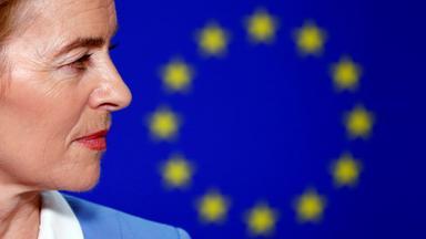 Wahl zur Kommissionspräsidentin: Zitterpartie für von der Leyen