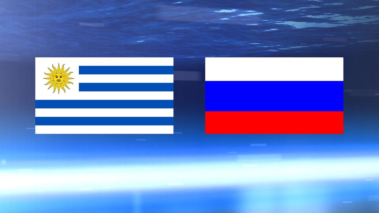 russland uruguay