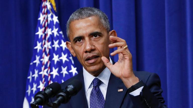 us prsident barack obama - Barack Obama Lebenslauf