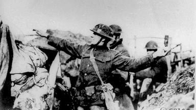 Zdfinfo - Spuren Des Krieges: Westfront 1914-1918