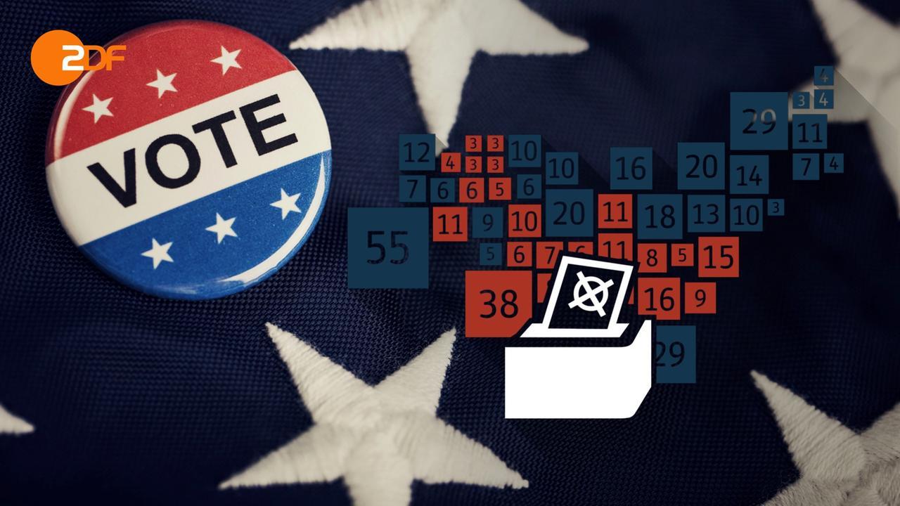 Us-Wahl 2021 Umfragewerte