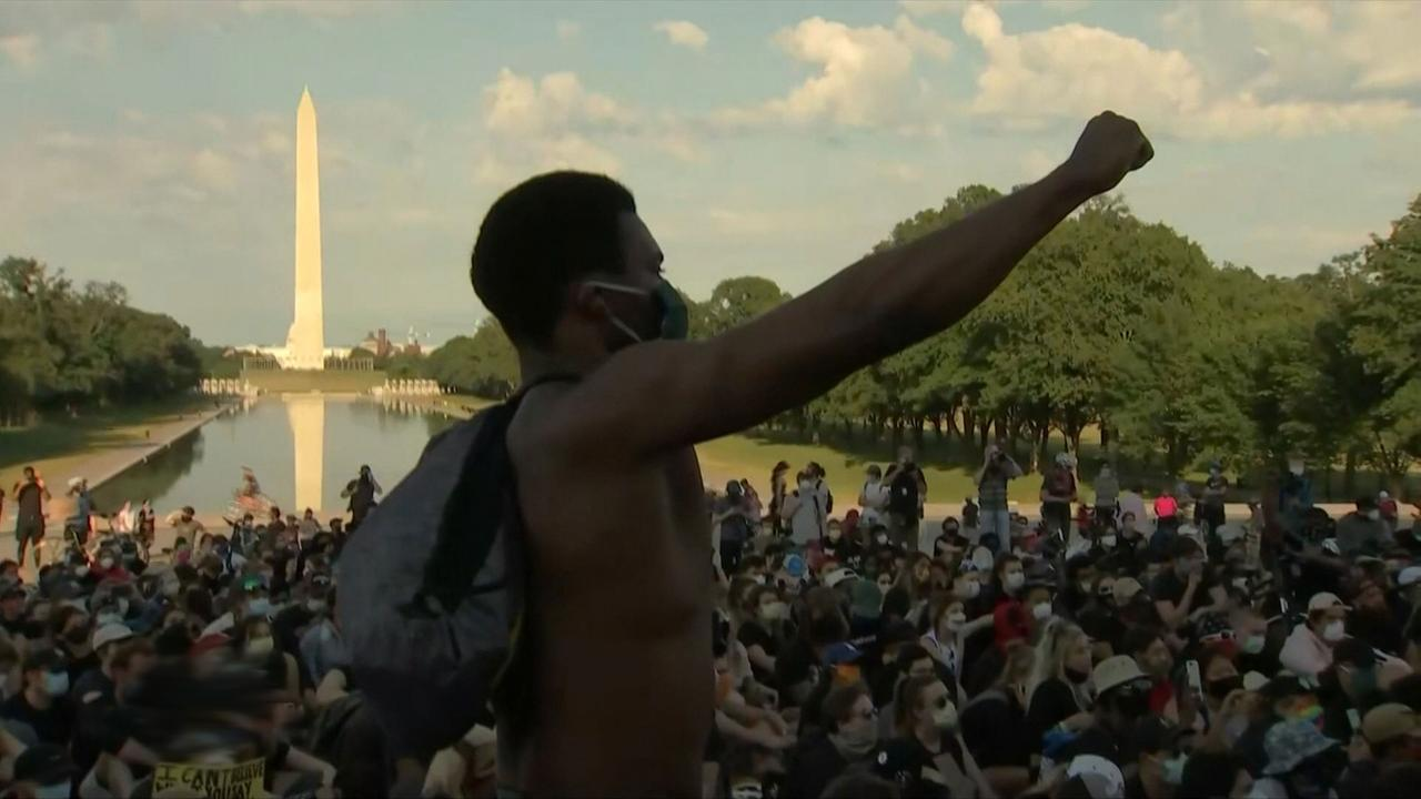 Usa Proteste Aktuell