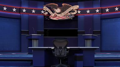 Zdf Spezial - Tv-duell Zur Us-wahl: Trump Gegen Biden In Ohio Live
