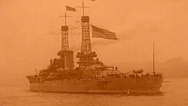 Zdfinfo - Legendäre Schiffe: Die Uss Texas