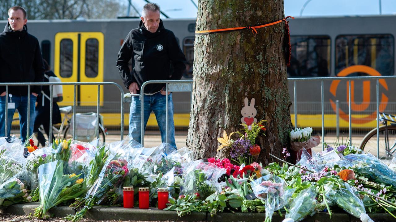 Utrecht Attentat
