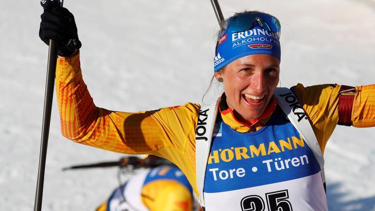 Zdf Mediathek Biathlon