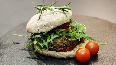 Sonntags - Tv Fürs Leben - Vegetarisch Essen