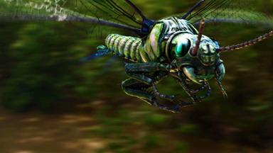 Zdfinfo - Verborgene Welten: Rieseninsekten Der Vorzeit