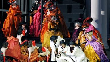 Musik Und Theater - Verdi In Verona - Die Highlights Aus Der Arena