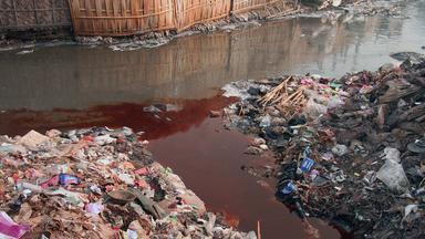 Zdfinfo - Vergiftete Flüsse - Die Schmutzigen Geheimnisse Der Textilindustrie
