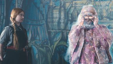 Eine Lausige Hexe - Eine Lausige Hexe: Verhexter Zauber (1)