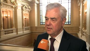 Verkehrsminister diskutieren über Diesel-Abgase