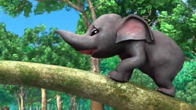 Das Dschungelbuch - Das Dschungelbuch: Verloren Im Sumpf