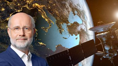 Terra X Dokumentationen Und Kurzclips - Die Vermessung Der Erde - Mit Harald Lesch