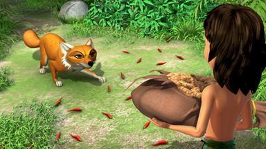 Das Dschungelbuch - Das Dschungelbuch: Verschnupfte Dschungeltiere