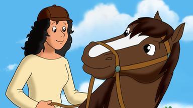 Bibi Und Tina Auf Dem Martinshof - Bibi Und Tina: Das Vertauschte Pferd
