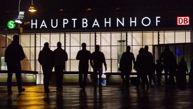 Im Visier der Ermittler: der Kölner Hauptbahnhof