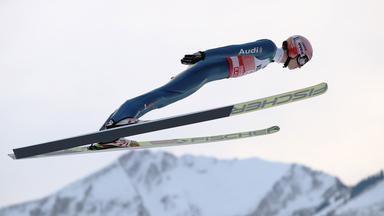 Zdf Sportextra - Wintersport Am 29. Dezember