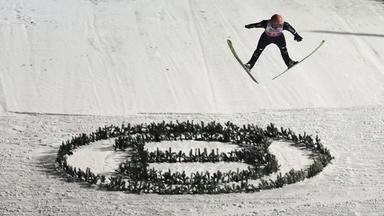 Wintersport: Biathlon, Skispringen, Ski-alpin U.v.m. - Live - Vierschanzentournee: 4. Springen In Bischofshofen Live Im Stream
