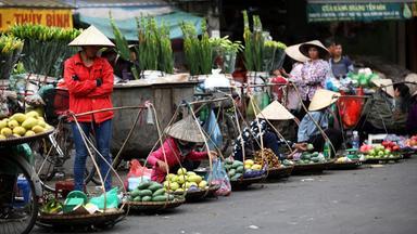 Zdfinfo - Vietnam-express - Reise Durch Ein Junges Land     Zdfinfo