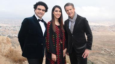Musik Und Theater - Weihnachten In Bethlehem