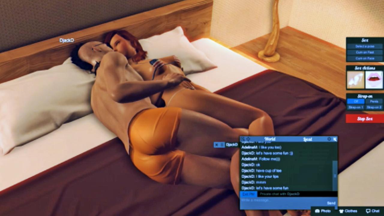 Große Pornos