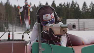 Menschen - Das Magazin - Vor Den Paralympics