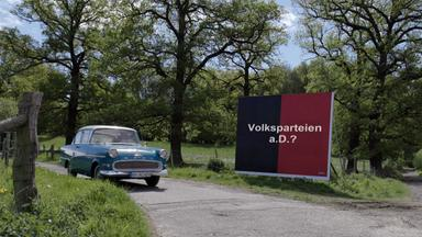 Zdfinfo - Volksparteien A.d.? - Zeitenwende In Deutschland