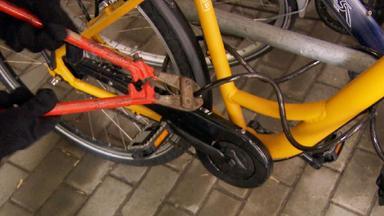 Zdfinfo - Volkssport Rad-klau! - Deutschland Im Kampf Gegen Fahrraddiebe