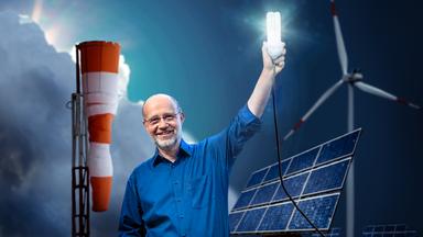 Harald Lesch - Voll Geladen – Neue Speicher Für Die Energiewende