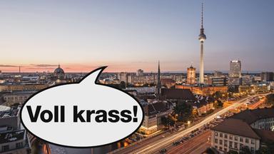 Sonntags - Tv Fürs Leben - Ist Die Deutsche Sprache Noch Zu Retten?