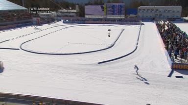 Father Brown - Britische Krimiserie - Biathlon-wm: 15 Kilometer Einzel Der Damen