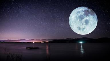 Terra X Dokumentationen Und Kurzclips - Der Mond – Unser Magischer Trabant