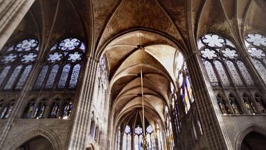 Zdfinfo - Vom Dunkel Ins Licht - Die Erfindung Der Gotik