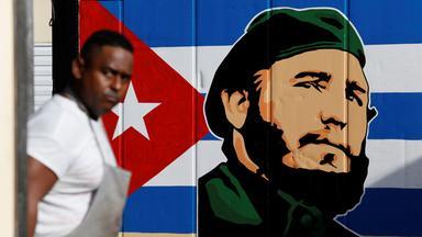 Zdfinfo - Von Kolumbus Bis Castro - Die Geschichte Kubas