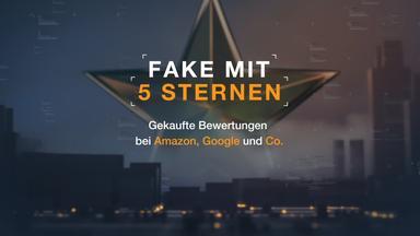 Frontal 21 - Fake Mit 5 Sternen