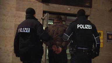 Zdf.reportage - Zdf.reportage Vorsicht, Taschendiebe!