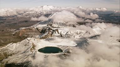 Zdfinfo - Vulkane In Neuseeland: Schöpfung Und Zerstörung